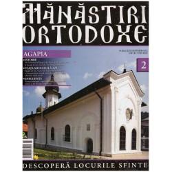 Manastiri ortodoxe - Nr. 2...