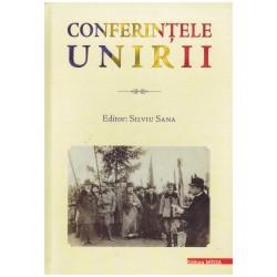 Conferintele unirii