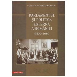 Parlamentul si politica...