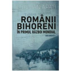 Romanii bihoreni in primul...