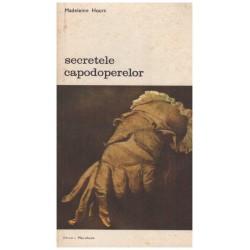 Secretele capodoperelor