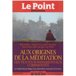 Aux origines de la meditation