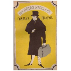 Nicholas Nickleby vol. 1+2