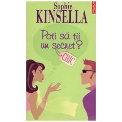 Poti sa tii un secret?