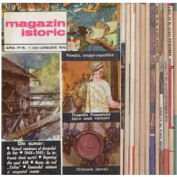 Magazin istoric - anul IV -...
