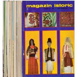 Magazin istoric - anul IX -...