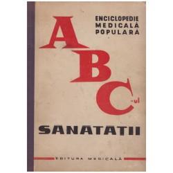 Enciclopedie medicala...