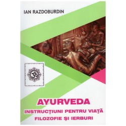 Ayurveda instructiuni...