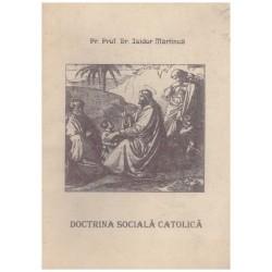 Doctrina sociala catolica