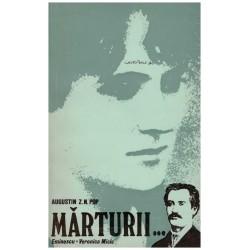 Marturii … Eminescu -...