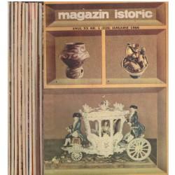 Magazin istoric - anul XX -...