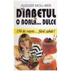 Diabetul o boala…dulce