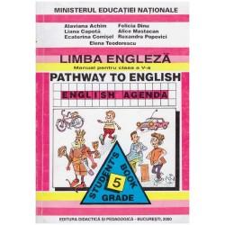 Limba engleza - manual...