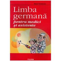 Limba germana pentru medici...