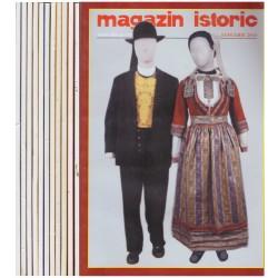 Magazin istoric - anul XLIV...
