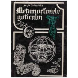 Metamorfozele goticului