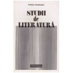 Studii de literatura