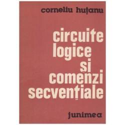 Circuite logice si comenzi...