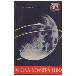 Vecina noastra luna