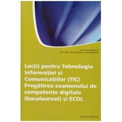Lectii pentru TIC -...