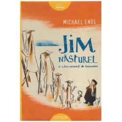 Jim Nasturel si Lukas,...