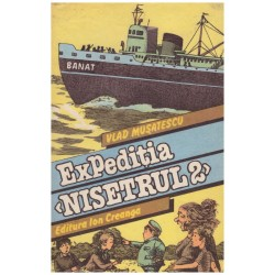 "Expeditia ""Nisetrul 2"""
