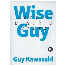 Wise Guy - Lectii dintr-o...