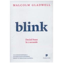 Blink - decizii bune in 2...