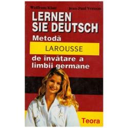 Metoda Larousse de invatare...