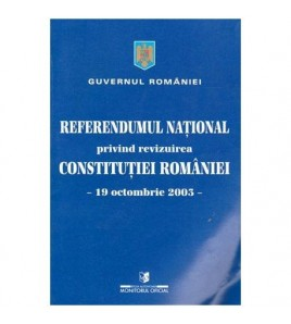 Referendumul National...