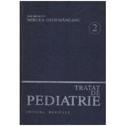 Tratat de pediatrie vol.2
