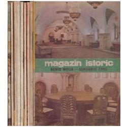 Magazin istoric - anul XXVI...