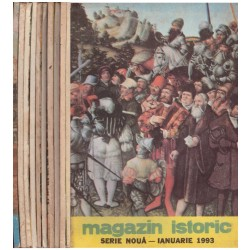 Magazin istoric - anul...