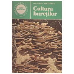 Cultura buretilor
