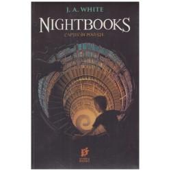 Nightbooks - captiv in poveste