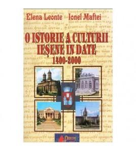 O istorie a culturii iesene...