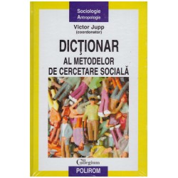Dictionar al metodelor de...