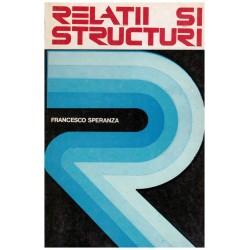 Relatii si structuri