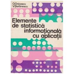 Elemente de statistica...