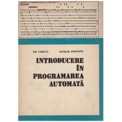 Introducere in programarea...
