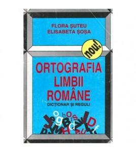 Ortografia limbii romane...