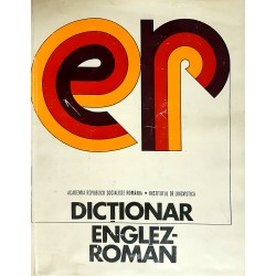 Dictionar englez-roman -...