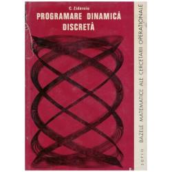 Programare dinamica discreta