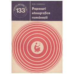 Popasuri etnografice romanesti