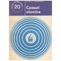 Ceasuri atomice