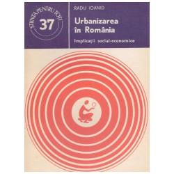 Urbanizarea in Romania -...