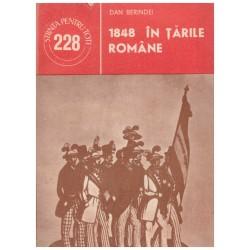 1848 in Tarile Romane