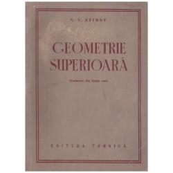 Geometrie superioara