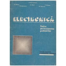Electronica pentru...