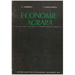 Economie agrara